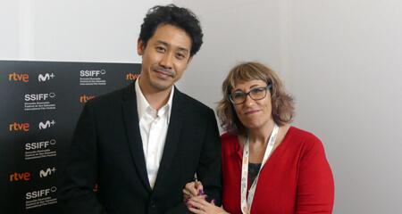 Entrevista Yo Oizumi