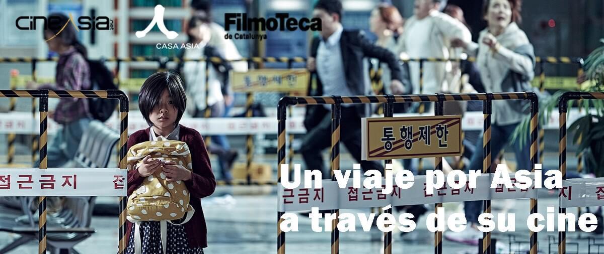 Curso un viaje por Asia